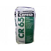 Гидроизоляционная смесь (жесткая) Ceresit CR 65