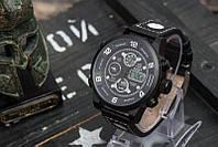 Мужские наручные армейские часы  AMST