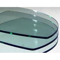 Полировка кромки стекла криволинейная 4 мм