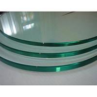 Полировка кромки стекла криволинейная 5 мм