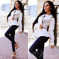 Кожаная куртка из качественного кожзама, Цвета черный,белый,кофейный фото реал супер качество ал №08139