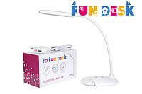 Настольная лампа FunDesk светодиодная L4