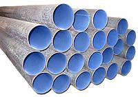 Трубы стальные эмалированные