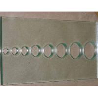 Сверление отверстий диаметром 14,15,20,26,30,35мм стекла 19 мм