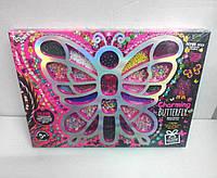 Набор креативного творчества «Очаровательная Бабочка», ТМ Danko Toys (CHB-01-01)