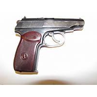 Макет Пистолет Макарова, фото 1