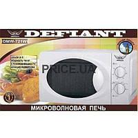 Микроволновка DEFIANT DMW-721W