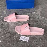 "Тапки Champion Sandals ""Naked/Powder"""