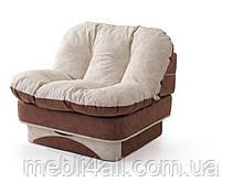 Безкаркасне крісло Люсі