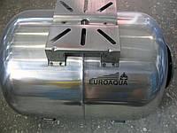 Расширительный бак EUROAQUA50л нержавейка