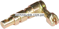 Палец рычага задней скорости мотоблок 178F/186F