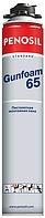 Пена монтажная летняя 65л PRO Penosil Standart  серый баллон
