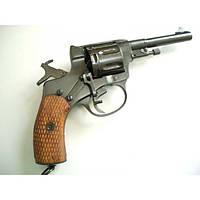 Макет Револьвер системы Наган