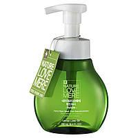 Жидкое детское мыло для рук с антибактериальным эффектом NatureLoveMere (NLM), 280мл.