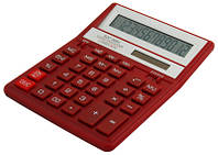 Калькулятор бухгалтерский 12р Citizen  888 красный 203 x 158 x 31