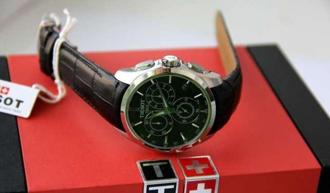 Мужские наручные часы В стиле TISSOT 1853