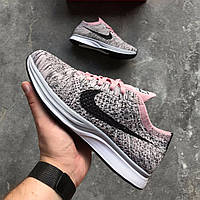 Кроссовки Nike Flyknit Racer Macaron Pack