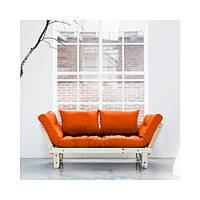 Купить диван из дерева в стиле LOFT