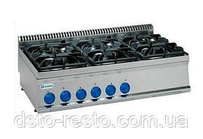 Плита газовая Tecnoinox PC105G7