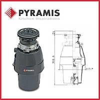 Измельчитель пищевых отходов Pyramis Classic 037000101