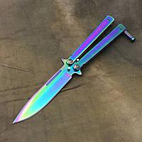 Нож бабочка Viking Nordway S175-702