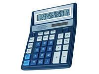 Калькулятор бухгалтерский 12р Citizen  888 синий  203 x 158 x 31