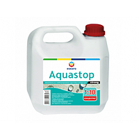 Грунтовка глубокопроникающая (концентрат) Eskaro Aquastop Strong