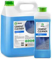 """Очиститель после ремонта Grass """"Cement Cleaner"""", 6,3 кг."""