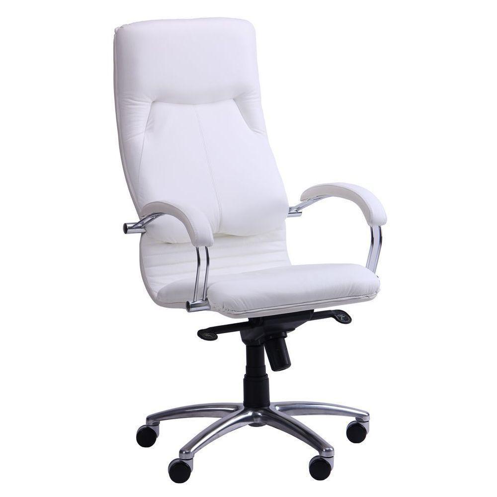 Крісло Ніка HB хром Неаполь N-50 (AMF-ТМ)