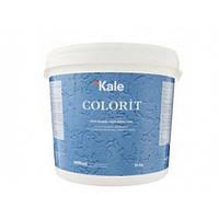Штукатурка декоративная короед Kale Colorit