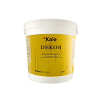 Декоративная штукатурка (короед) Kale Dekor 2,5 мм