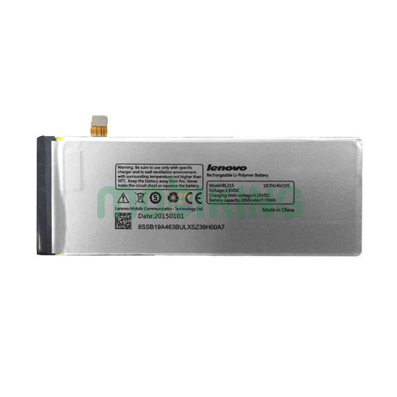 Оригинальная батарея Lenovo S960 (BL-215) для мобильного телефона, аккумулятор для смартфона.