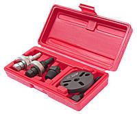 Комплект для снятия муфты компрессора кондиционера (амер. авто) JTC 1609
