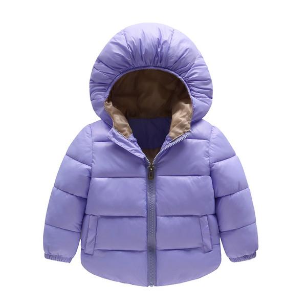 Дитяча курточка на хлопчика весна