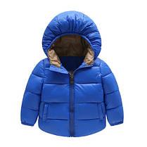 Дитяча курточка на хлопчика весна, фото 3