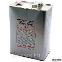 Оригінальне японське трансмісійне масло TOYOTA ATF TYPE T-IV 08886-01705