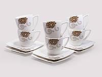 Набор кофейный Марис (на 6 персон)