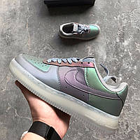 """Кроссовки Nike Air Force 1 '07 LV8 """"Anthracite/Anthracite-Stealth"""""""