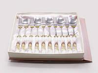Набор десертных приборов Сара (10предметов)