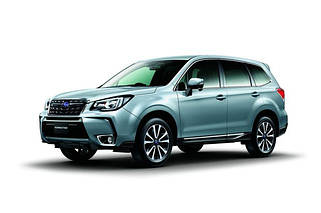 Forester (2013-2017)
