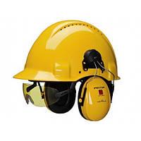 Очки защтные 3M V6С желтые