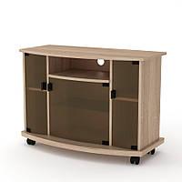 Тумба под телевизор Америка NEW, производитель мебельная фабрика Компанит