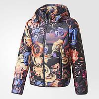 Детская куртка Adidas Originals Rose Slim (Артикул: BQ3982)