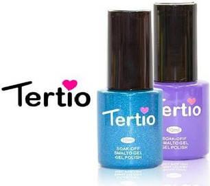 Гель-лак Tertio. 10 мл