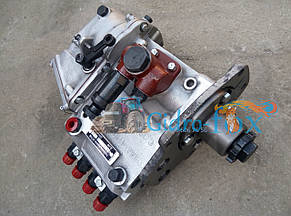 Топливный насос ТНВД МТЗ-80, МТЗ-82 (Д-240) шлицевая втулка