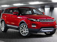 Силовые обвесы Range Rover Evoque с 2012 г. , кенгурятники и пороги