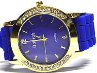 Годинник на гумовому ремінці 00466