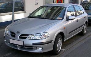 Nissan Almera N16 (2000-2006)