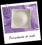 Перкарбонат Натрия/Percarbonate de Soude. 50 грамм