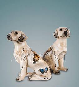 Фигурки и статуэтки собак